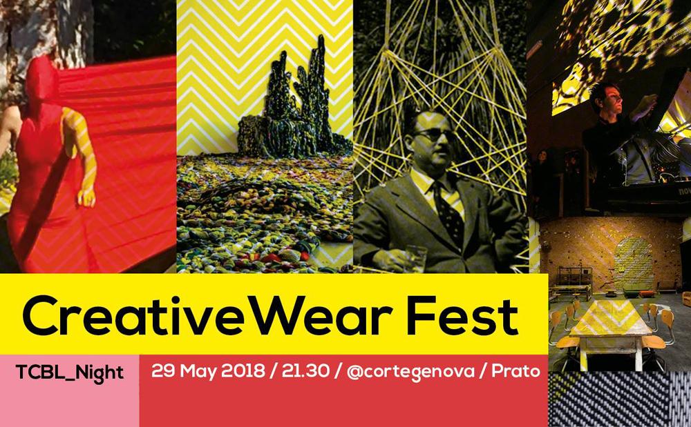 CreativeWearFest