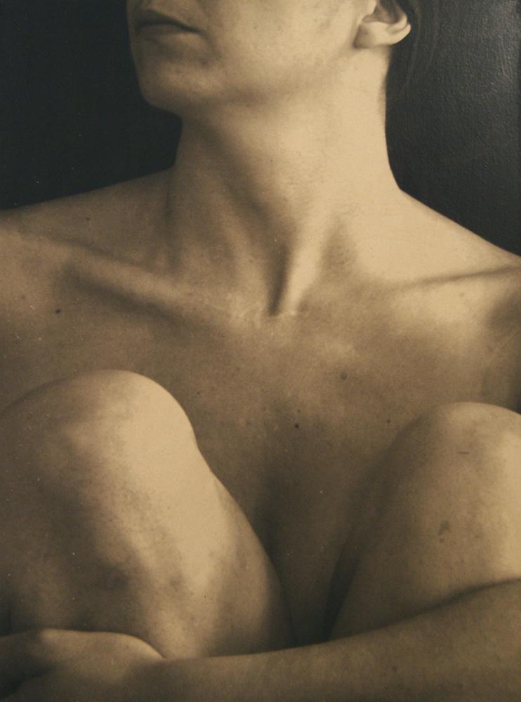 Corpo#3 di Tatiana Villani - Archivio Italiano dell'Autoritratto fotografico.